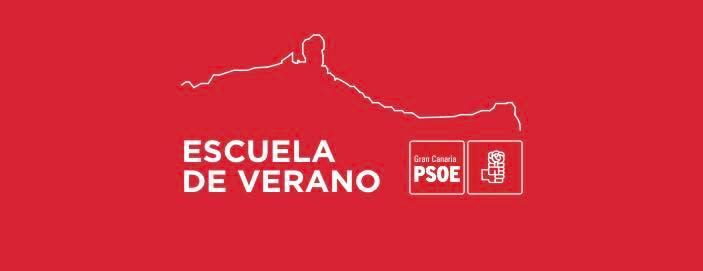 La Ministra de Industria, Comercio y Turismo inaugura la Escuela de Verano de los socialistas grancanarios