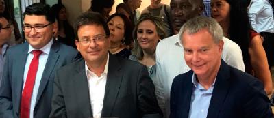 El PSOE de Gran Canaria constituye su Comité Electoral