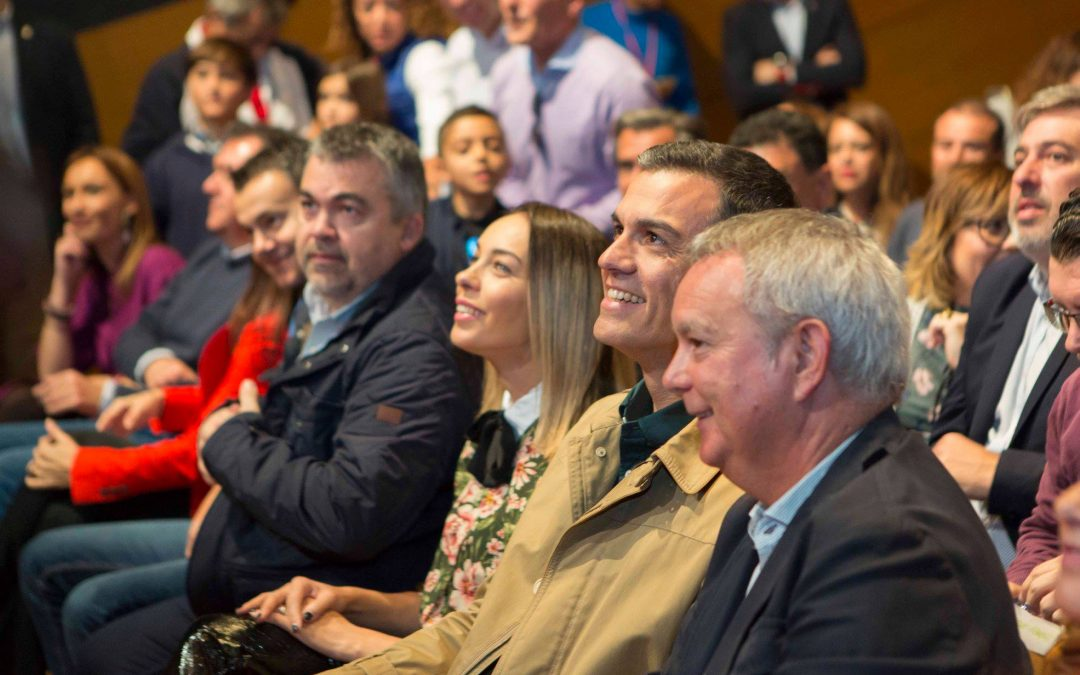 Fototeca de la Conferencia de Política Municipal · 2019