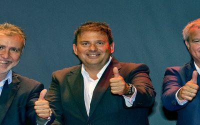 Presentación de la Candidatura del PSOE al Cabildo Insular de Gran Canaria
