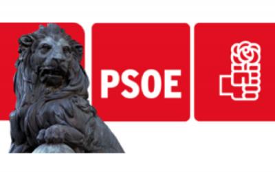 Manifiesto del PSOE con motivo de los 41 años de la Constitución
